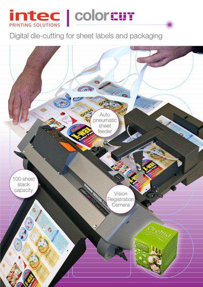 Intec ColorCut sheetfed brochure thumb