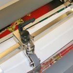 ColorFlare burst separation system