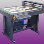 Intec ColorCut FB900 flatbed cutter