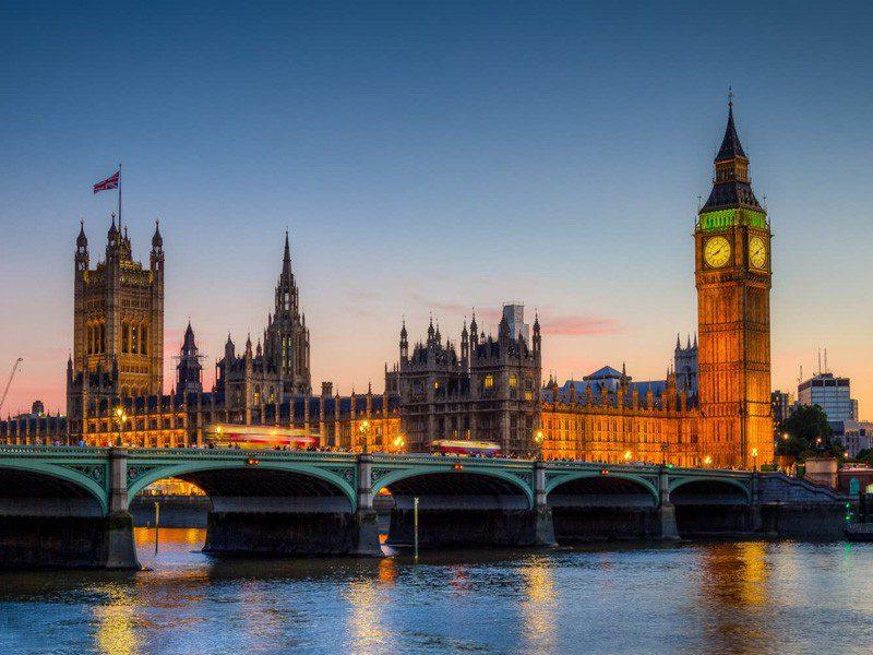 Intec London