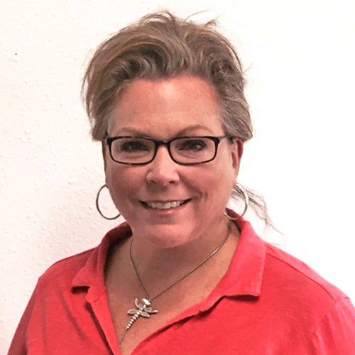Tracey Yarlott
