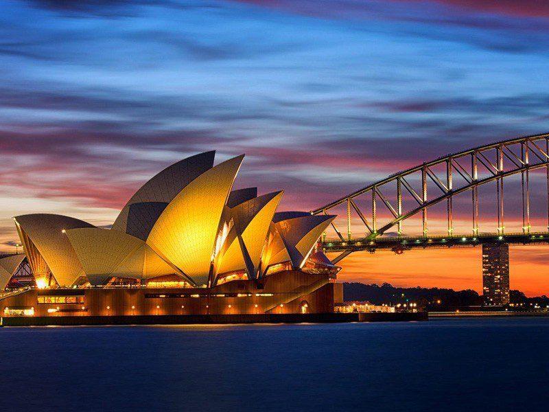 Intec Australia