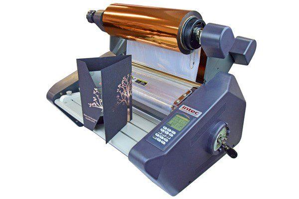 Intec ColorFlare CF350 desktop model