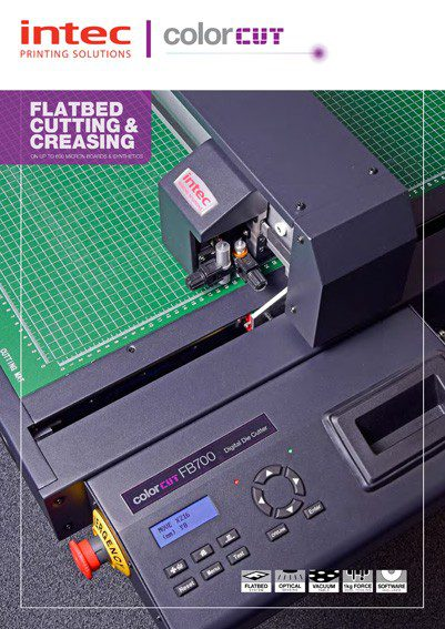 ColorCut flatbed brochure thumbnail