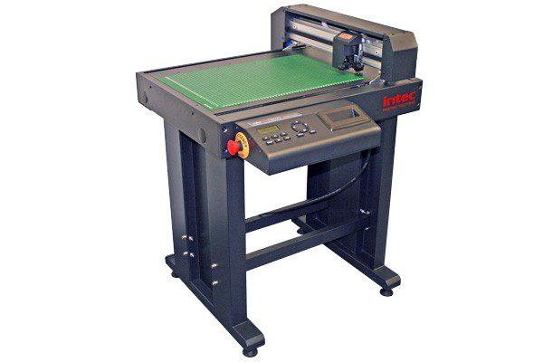 Intec FB520 flatbed cutter