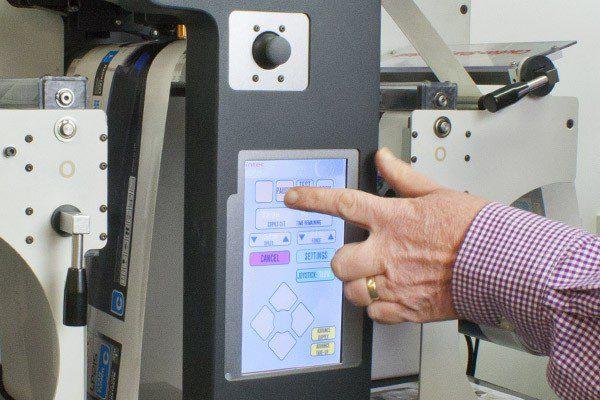 LCF touch screen panel joystick 2 600x400px
