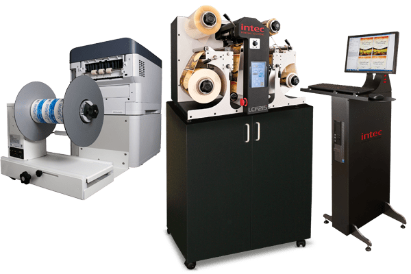 Factory outlet – Intec Printing Solutions Ltd