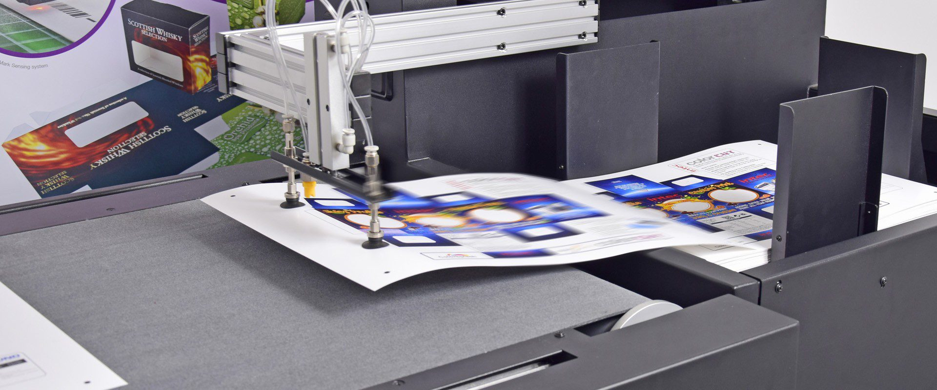 Auto Sheet Feeder FSF8000