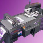 Intec ColorCut FB8000 Generation 2 flatbed cutter