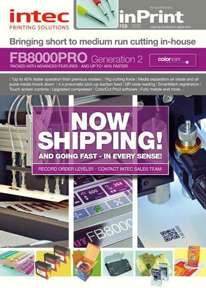 Intec Feb 2020 newsletter cover