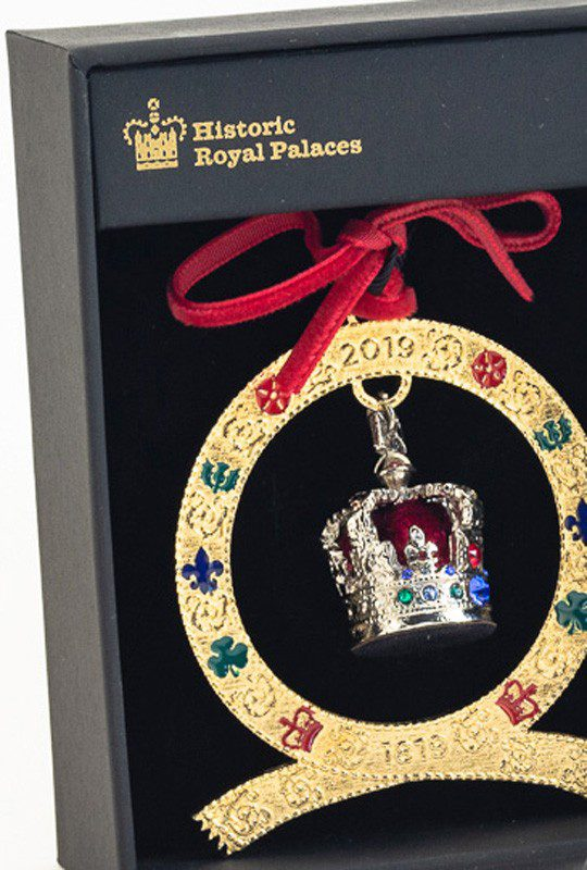 Ancestors of Dover Historic Royal Palaces packaging