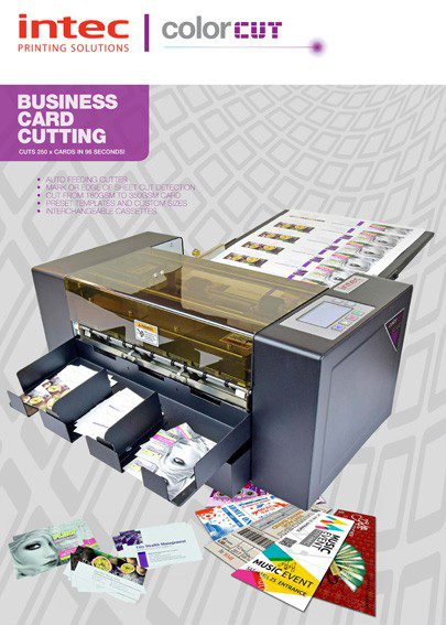 ColorCut BC480 BROCHURE 2020 model brochure thumbnail