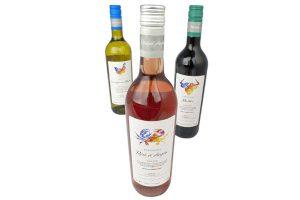 wine bottles labels 2760 600x400px