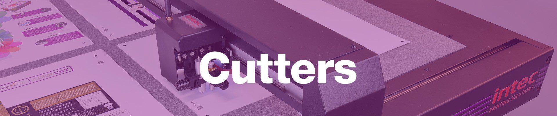 Intec cutters