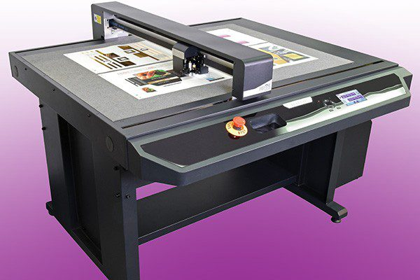 Intec ColorCut FB1175 flatbed cutter