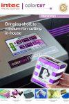 ColorCut FB8000 Gen 2 brochure thumbnail