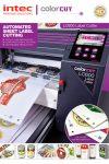 Intec ColorCut LC600 brochure