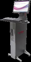 Intec ColorCut Pro Server Station