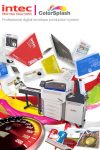 ColorSplash Envelope brochure thumbnail