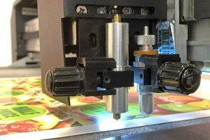 Dual tool head FB8000 Gen2