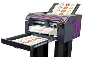 Intec ColorCut LC600 sheet label cutter